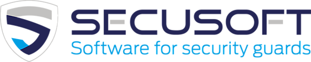 Work shedule and duty reports for private security companies - Secusoft B.V. software for security officers